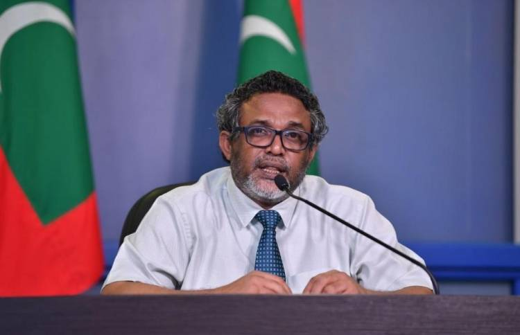 Presidential Commission marks total loss of MMPRC graft at MVR 4 billion