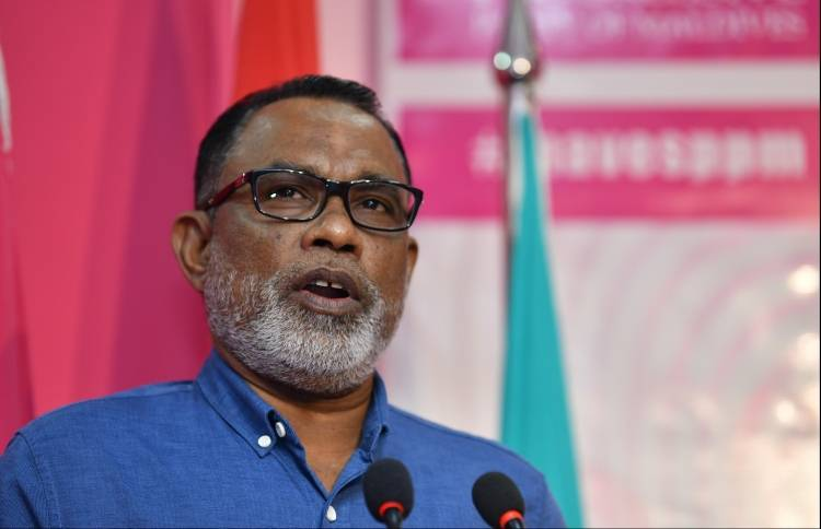 No reply to meeting request by Pres Solih: Opposition