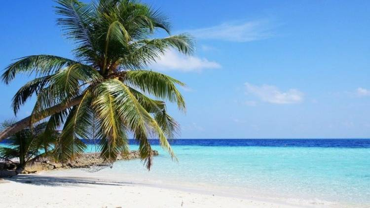 Maldives allows split-stays