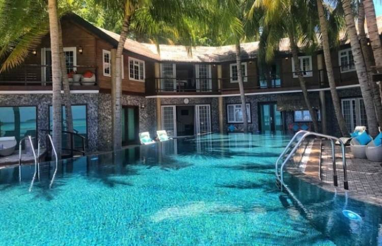 Kihaa Maldives unveils private residences