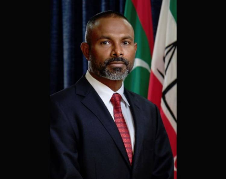 Justice Abdulla Didi allegedly accepted USD 1m to convict Nasheed