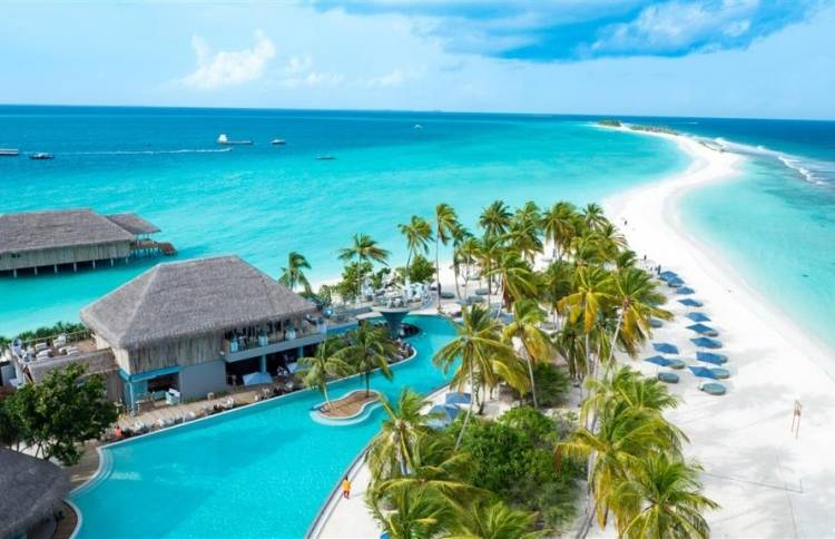 German firm acquires Finolhu Maldives for USD90 mln
