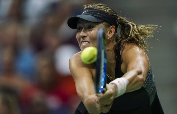 Sharapova set for return after lengthy injury absence