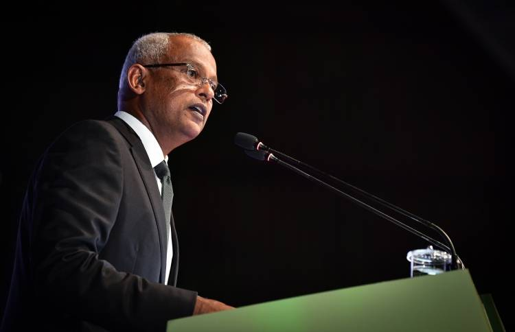 JSC only accountable to parliament: President Solih