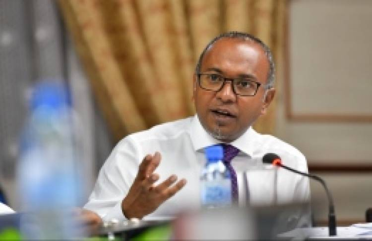 Ex-pres attempted to destroy Maldivian heritage: MDP Chairperson