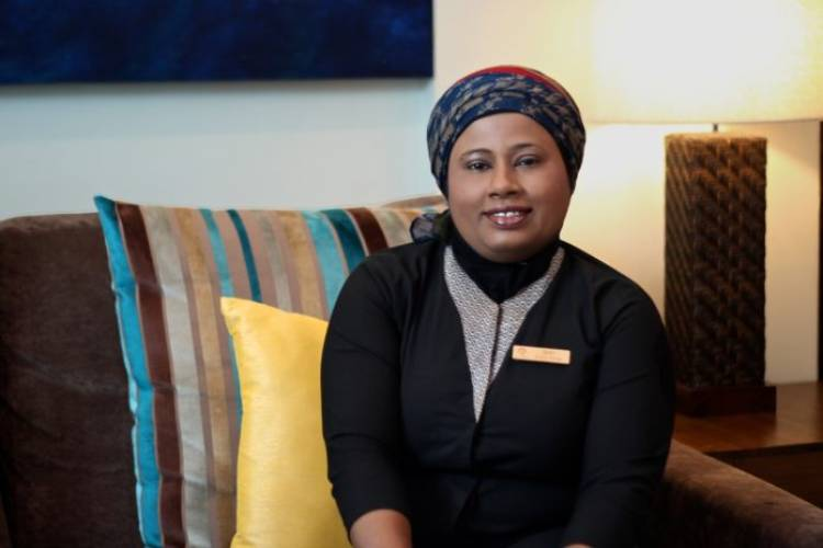 Women in Hospitality: Fareesha Hawwa, General Manager at The Somerset