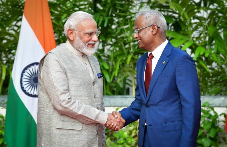 Indian cabinet approves Kerala-Maldives ferry service