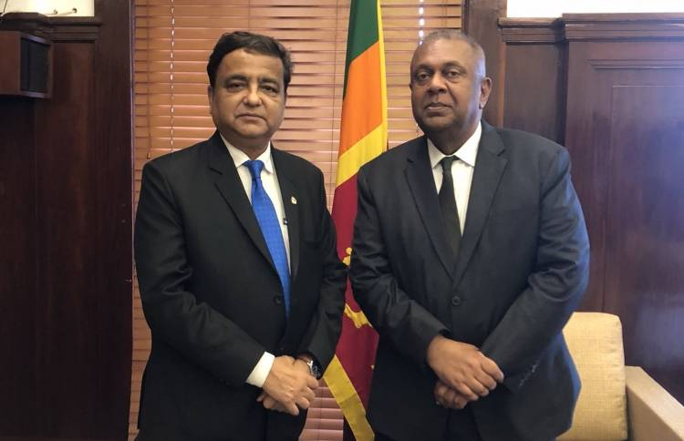 SAARC Development Fund to hold 31st board meeting in Colombo