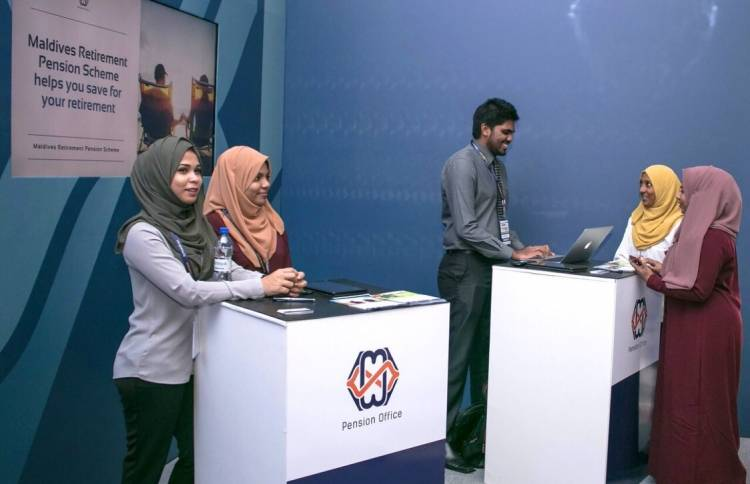 MPAO collects MVR 100 million in a month
