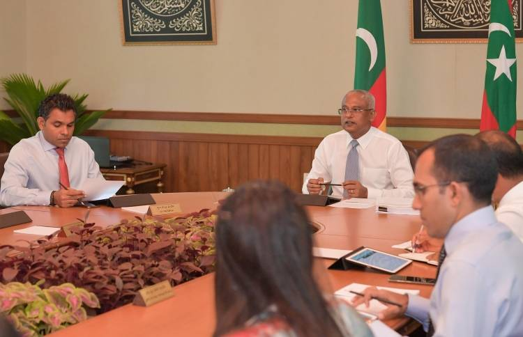 Pres to implement policy strengthening foreign labour rules