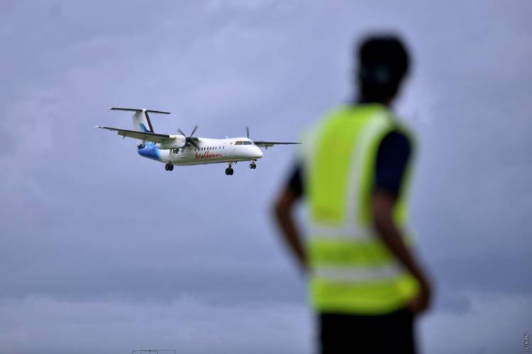 Operations to Maavarulu airport once again postponed