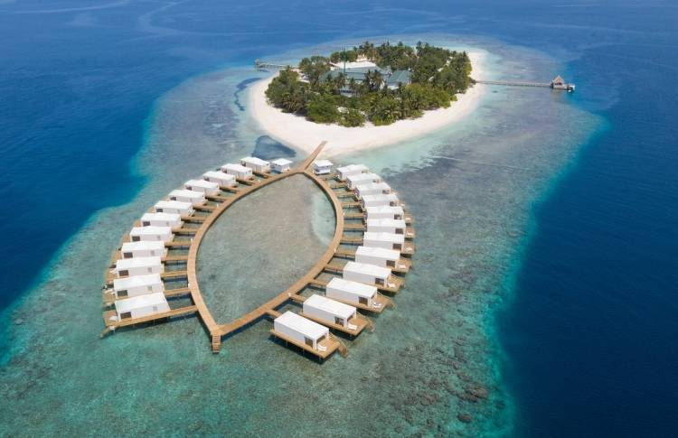 Restrictions lifted from Sandies Bathala resort