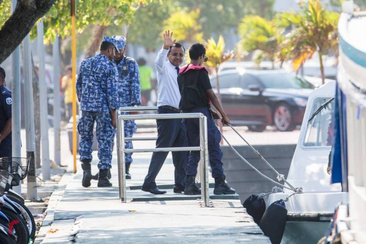 MP Riyaz says terror charges raised to keep him out of politics