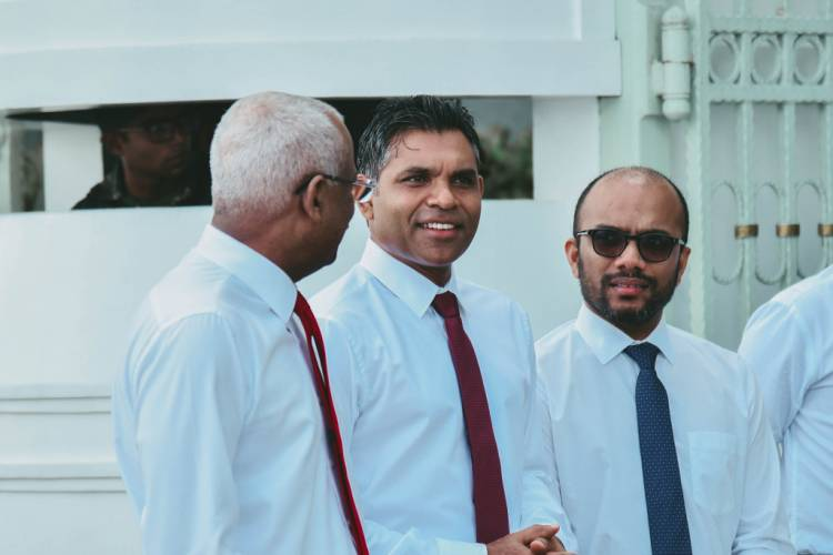 Up to MVR 7.71mln to be issued to resorts under stimulus package