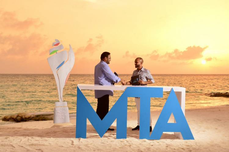 MATATO launches Maldives Travel Awards 2019