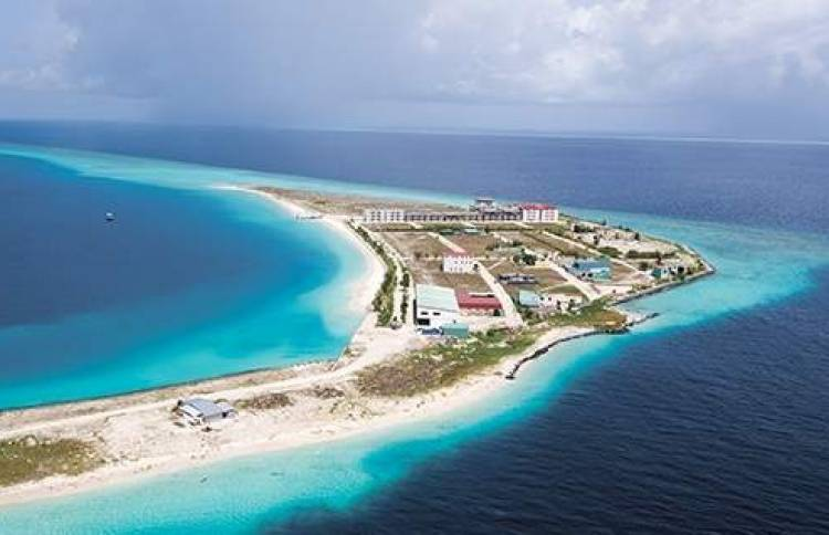 Gulhifalhu project to cost MVR 1.8 billion: Planning Ministry