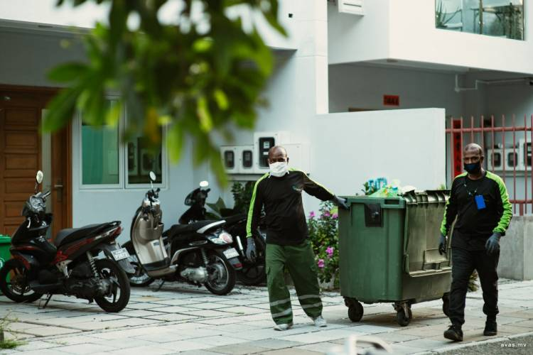 Waste collection arrangements to remain in place until August