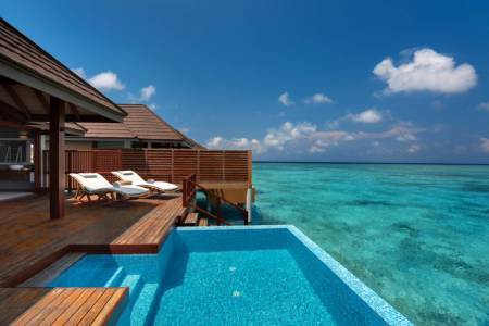 Atmosphere Hotels & Resorts announces Maldives and Sri Lanka expansion