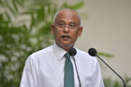 Govt to dissolve NEOC as Maldives enters new phase on July 1: President Solih