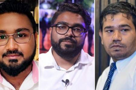 Committee members resign over allegations of interference
