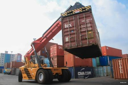 Imports decline by 36 percent in June