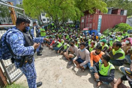 Navaanavai condemns fueling xenophobia amid migrant protests