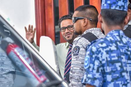 High Court orders to detain Adeeb until appeal case is concluded