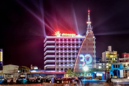 Dhiraagu offers 55% extra allowance to celebrate 55 of independence