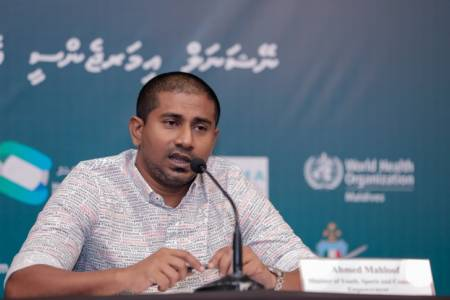 Minister Mahloof joins Commonwealth forum on COVID-19 sports impact