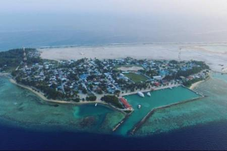 PG Office charges foreigner with murder of expat in Thaa Atoll's Guraidhoo