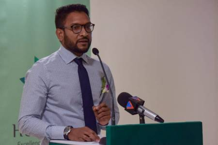 State Minister of Health placed under suspension