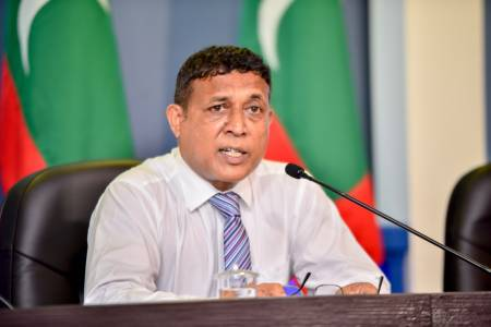 Housing minister appointed as acting Health Minister