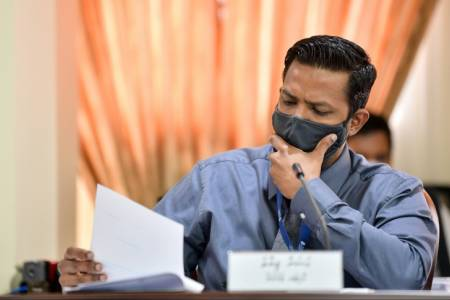 Bid committee's negligence clear: AG Ziyath