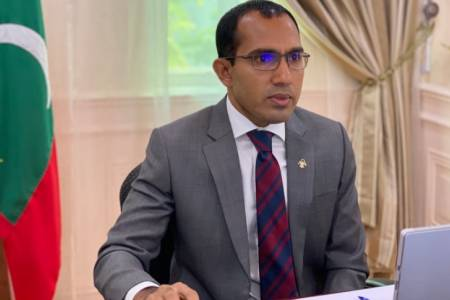 Minister Maleeh expresses need for more investment in E-Governance