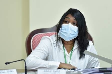 Supplier guarantees ventilator delivery within next week: Health Ministry