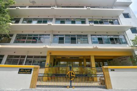 COVID-19 Govt to convert Thaajuddeen School into treatment facility