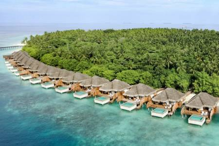 Maldives second most-Googled destination for post-lockdown holidays