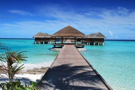 Luxurious resort in Maldives affords limitless stays for a 12 months, starting 2021