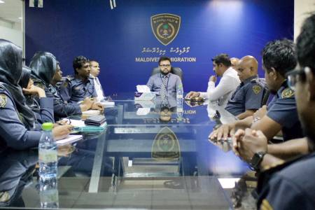 Police receive cases of companies' involvement in human trafficking