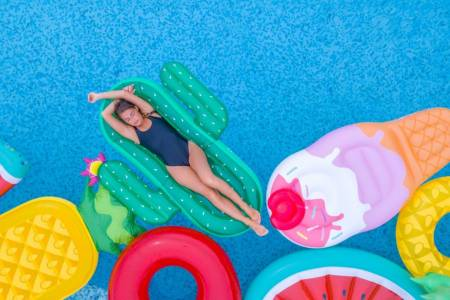 Coco Collection unveils Summer Wellness Programme