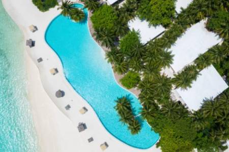 Amilla Fushi's new Blissful Bundles Entice Guests to Enhance Their Maldives Experience