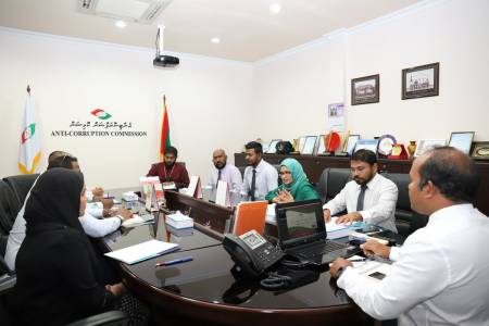 ACC orders HDC to seek over MVR 39 mil owed by private companies