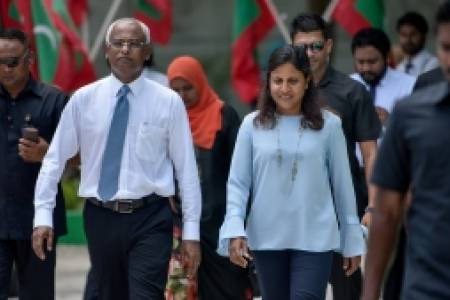 President, First Lady to exchange Eid greetings with public
