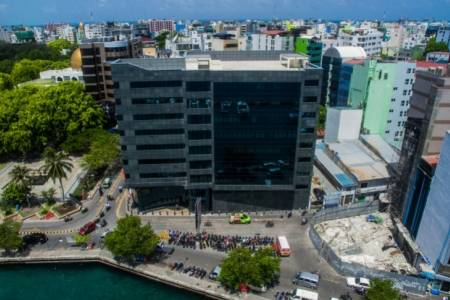 Maldives' economic growth to fall over next three years: World Bank