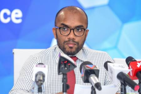 EC submitted request for PPM funds on Monday: Finance Min