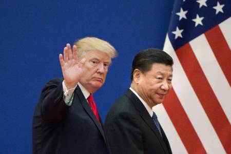 Trump-Xi meeting at G20 raises hope for trade truce