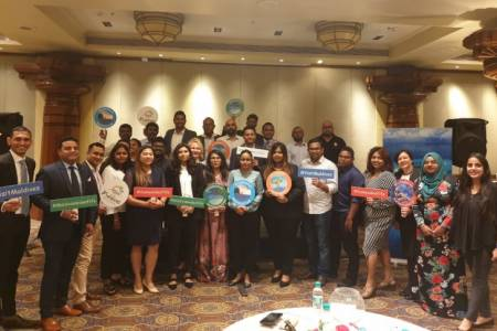 MMPRC kicks off 'Journey to the Sunny Side' roadshow in India