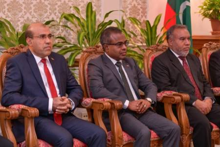 JSC takes statements from 3 top court justices