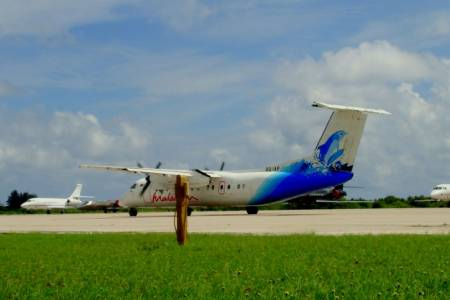 Parliamentary Committee to fly Addu, assess airport