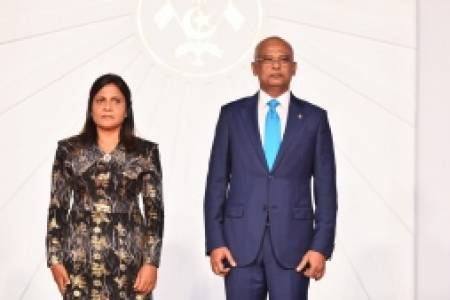 President, First Lady host official Independence Day Assembly